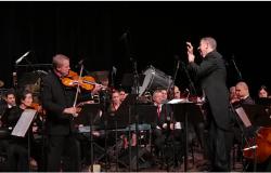 Bruch – Romanze for Viola and Orchestra