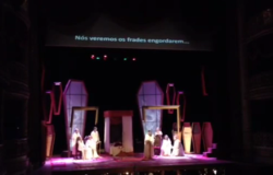 Puccini – Gianni Schicchi (excerpt) – UFPE Opera Studio – Recife, Brazil - Nov 2013