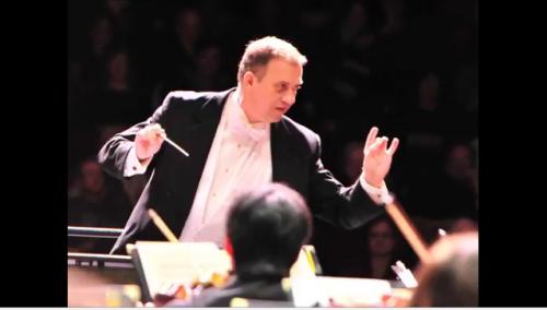 Mendelsohn – Symphony No. 4 (Italian) II Mov