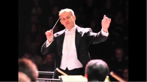 Mendelsohn – Symphony No. 4 (Italian) III Mov