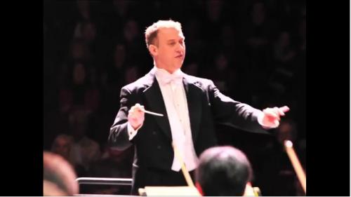 Mendelsohn – Symphony No. 4 (Italian) IV Mov